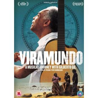 Viramundo [DVD]